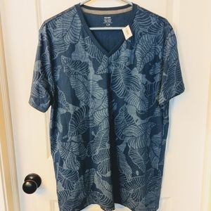 Men's NWT Old Navy Soft-Washed Shirt Size L